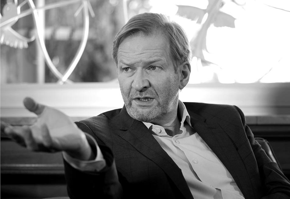 Rechtsanwalt Jochen Pfisterer