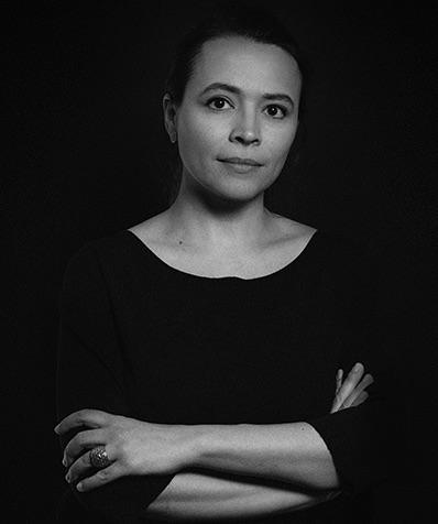 Marianna Messina Creative Director