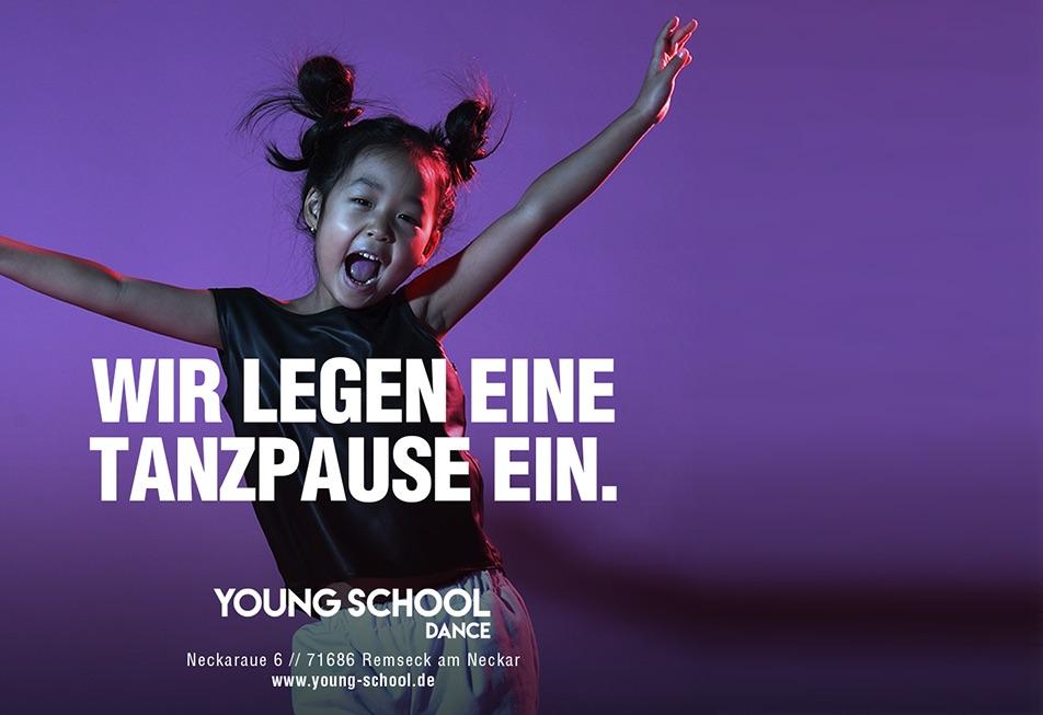 Young School Dance - Tanz dich glücklich