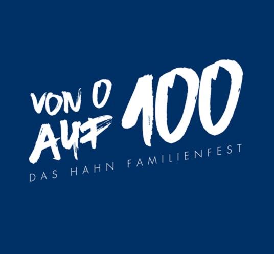 Hahn Gruppe - Familienfest
