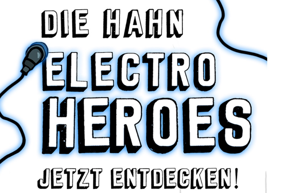 Hahn Gruppe eHereos