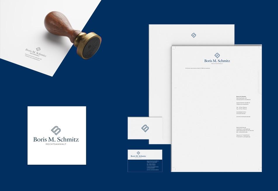 Rechtsanwalt Boris M. Schmitz