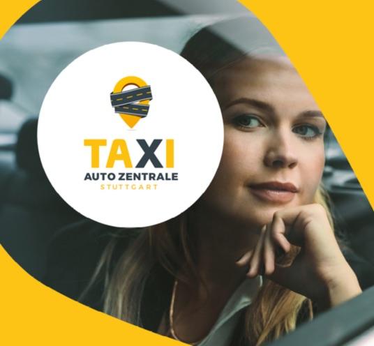 Taxi Auto Zentrale Stuttgart - Mehr als nur Taxi